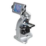 BYOMIC LCD DELUXE 40-1600X DIGITALE LCD MICROSCOOP